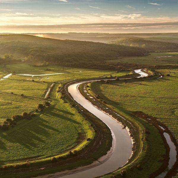 South Downs National Park Campaign