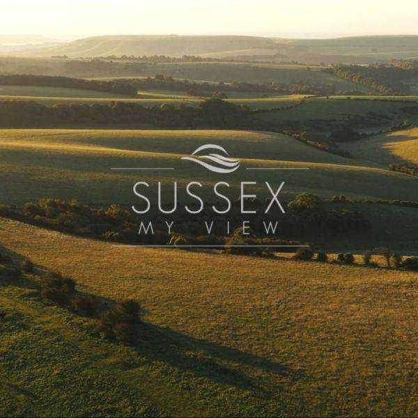Sussex Aerial – My View